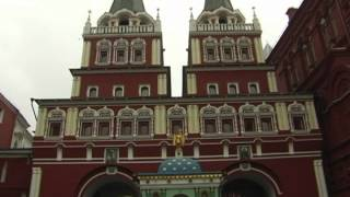 Moscow: The State, Religion and Family