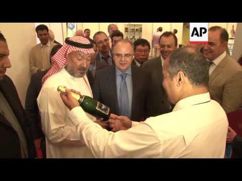 Moroccan halal producers set sights on global market