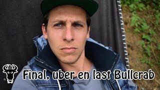 Bullcrab TV/ #15: Final, uber en last Bullcrab - UTOPIA (NL) 2018