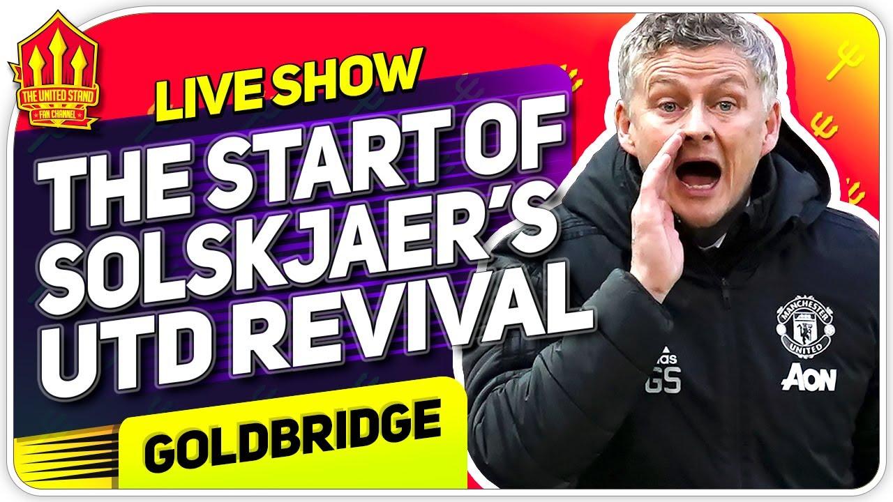 Solkjaer's HUGE 24 Hours! Dembele Transfer Hots Up! Man Utd News