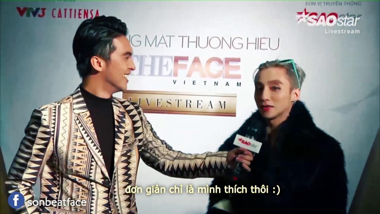 SONBEAT - Sơn Tùng vẽ Tha thu (ft. MTP) [OFFICIAL]