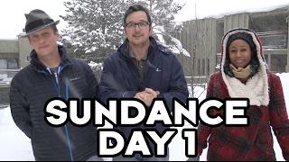 Sundance Film Festival Recap: Day 1