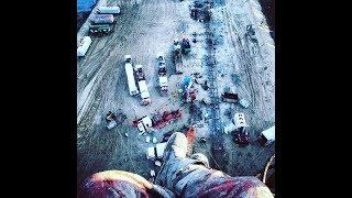 ЖЕСТЬ НА БУРОВЫХ (ОПАСНАЯ РАБОТА). Подборка аварий в нефтянке.Часть 25