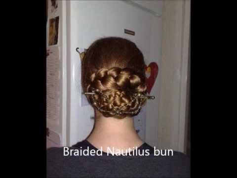 Fun With Hair
