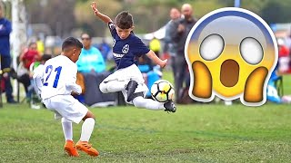 BEST SOCCER FOOTBALL TIKTOK'S - GOALS, SKILLS, FAILS #28