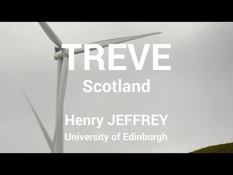 Henry JEFFREY — University of Edinburgh (TREVE project)