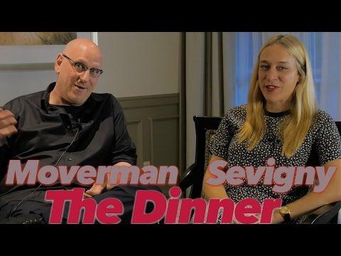 DP30: The Dinner, Chloe Sevigny, Oren Moverman