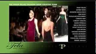 Warrior Knot - Tela Beauty Organics at Mercedez-Benz Fashion Week Thumbnail