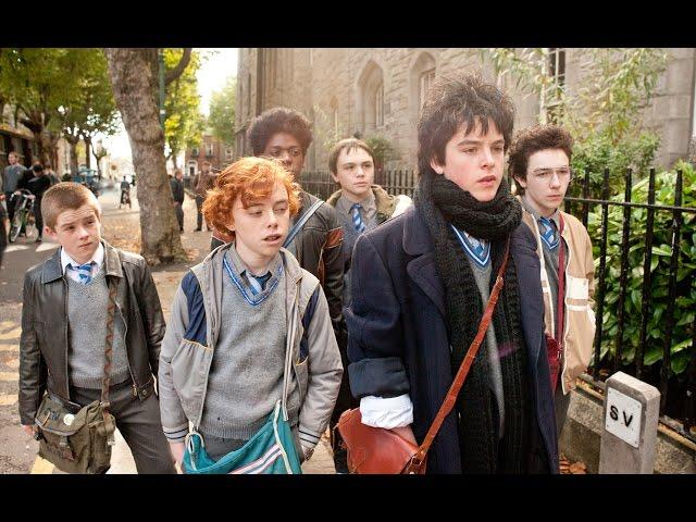 ある少年が、大好きな女性を振り向かせるためにバンドを始める!映画『シング・ストリート 未来へのうた』予告編
