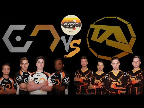 Astro Gaming Cup - Final: Carbon Astra Vs Energy eSports