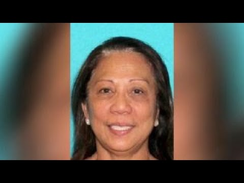 Vegas gunman's girlfriend returns to US to talk to FBI