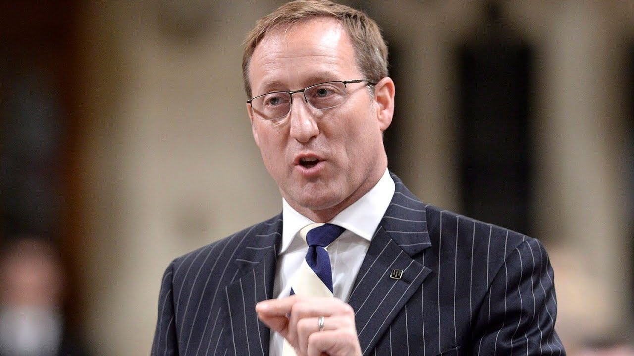 Jason Kenney, Peter MacKay Havent Ruled Out Tory