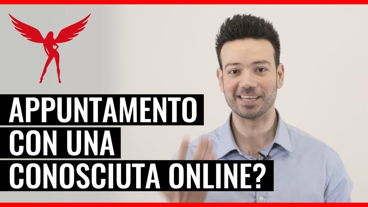 Incontri online baciare al primo appuntamento
