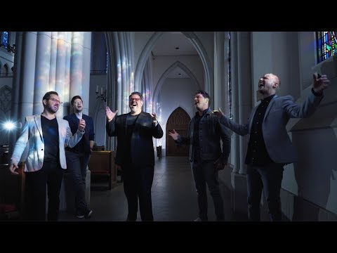 Veritas - Great is Thy Faithfulness (Official Music Video)