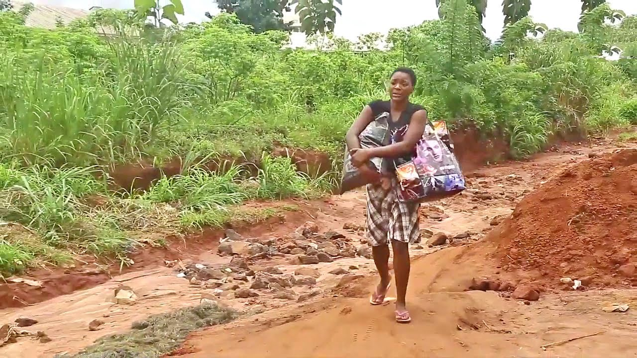 Download IF YOU WATCH THIS MOVIE ALONE YOU WILL CRY LIKE A BABY - 2019 FULL NIGERIAN MOVIES