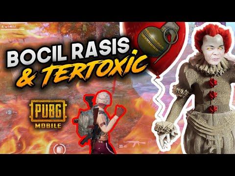 BOCIL PALING TOXIC SE INDONESIA DAPET KARMA! - PUBG MOBILE INDONESIA