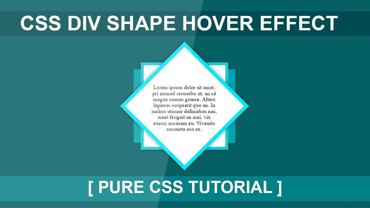 Css tutorial | how to center align 3 divs using css youtube.