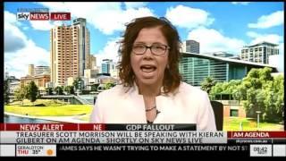 Amanda Rishworth MP - AM Agenda 8 December 2016