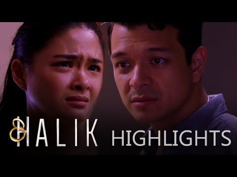 Lino admits to Jade that he loves Jacky | Halik