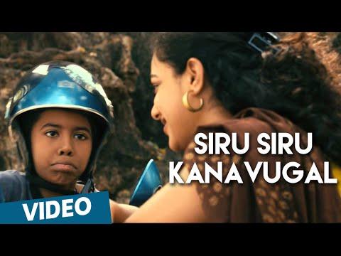 Siru Siru Kanavugal   Song  180  Siddharth  Priya Anand