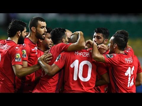 CAN-2017 : la Tunisie mate le Zimbabwe et rejoint les quarts de finale