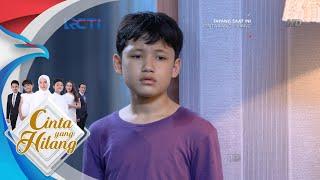 Download lagu CINTA YANG HILANG Ilham Tak Sengaja Mendengar Pembicaraan Ibunya Dan Om Raffi MP3