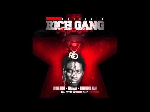 Imma Ride (Clean) - Rich Gang