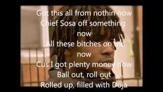 chief keef spread the word lyrics