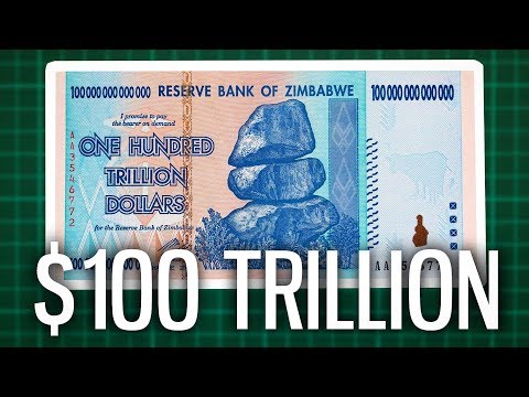 100 Trillion Dollars!