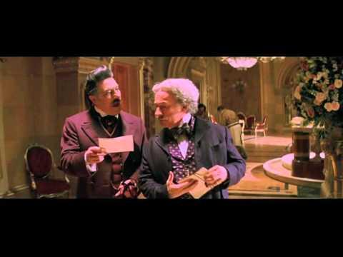 The Phantom of the Opera - Notes