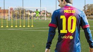 Lionel Messi 2018