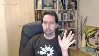 The Luminosity of Free Software, Episode 4