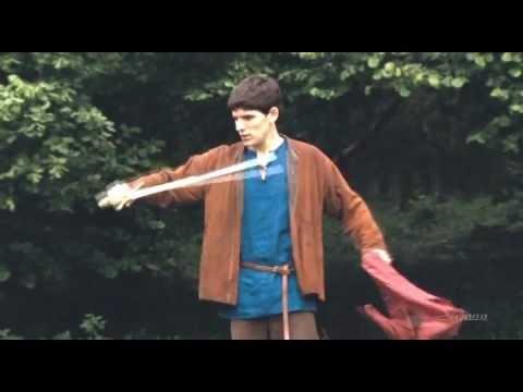 Merlin - The Spirit Of Excalibur