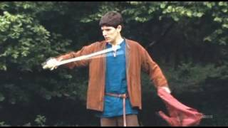 Merlin - The Spirit of Excalibur