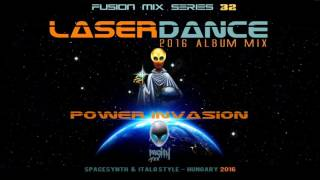 FUSION MIX PART.32 - LASERDANCE - 2016 ALBUM MIX ( edited by mCITY )