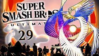 SUPER SMASH BROS. ULTIMATE 👊 #29: Kampf gegen Kyra - Essenz des Lichts