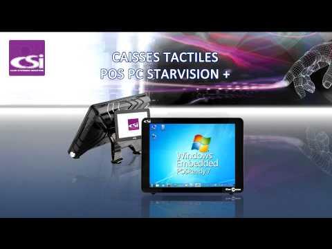 CASH SYSTEMES INDUSTRIE - Les Produits du groupe - CSI 2013 / 2014
