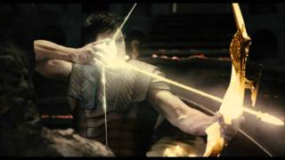 Immortals Official Movie Trailer (HD) 2011
