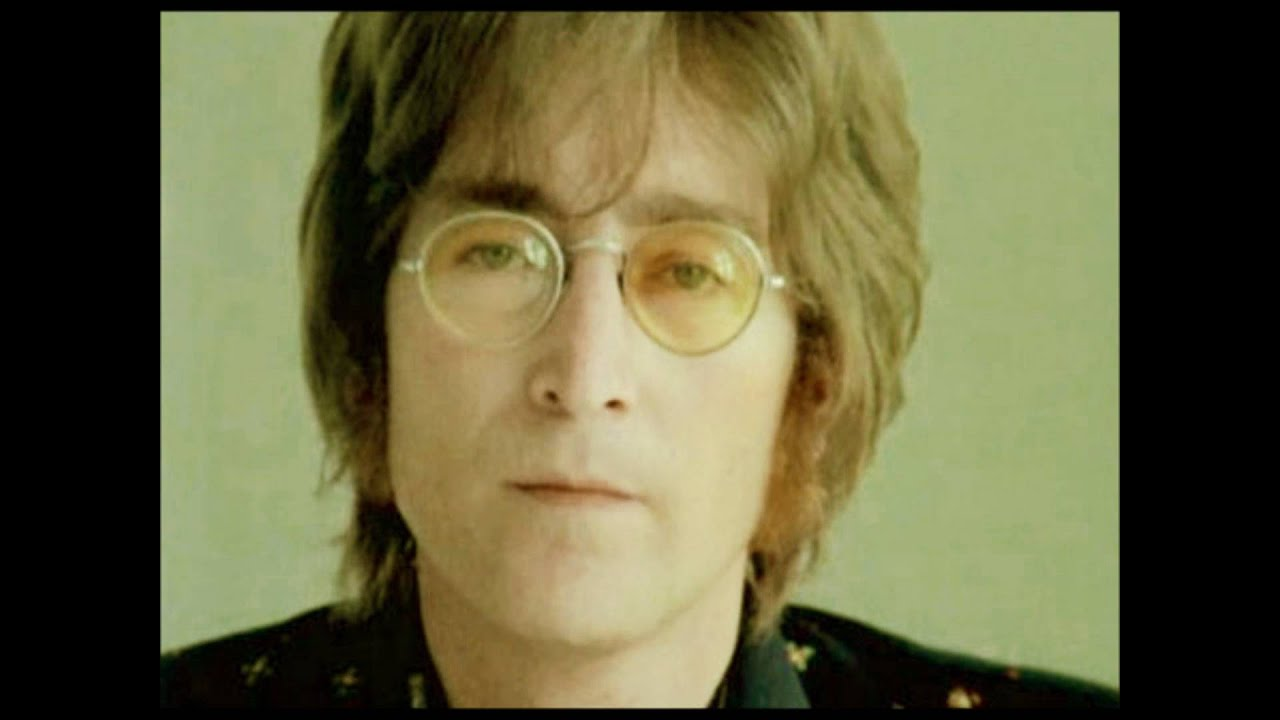 "Powerful Meaning Behind ""Imagine"" by John Lennon (Song Meaning & Lyrics Analysis)"