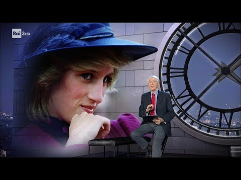 Lady Diana: la principessa triste - Città Segrete 08/12/2018