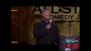 Paul Mooney Talking About the Movie Precious