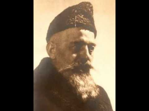 Gurdjieff - philosopher, writer, teacher