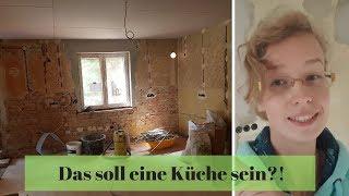 Unsere neue Küche | time flies | unser Traum vom Eigenheim