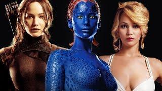 7 Mejores Actuaciones Jennifer Lawrence