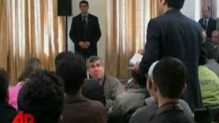 Karzai Accepts August 20th Elections