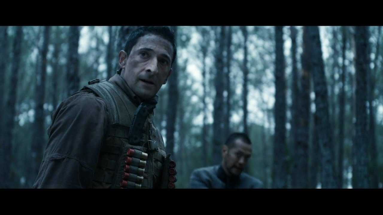 Download Predators - Official Trailer (HD)