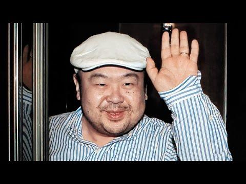 Dados del hermanastro de Kim Jong Un en Malasia