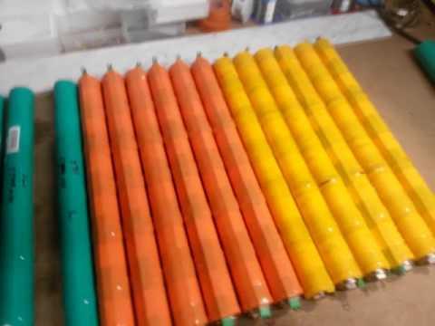Ima Battery Stick Length Checking
