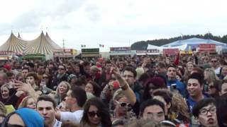 Download Example - Watch The Sun Come Up (Moam Remix) - Hackney Weekend London (Main Stage) 23.06.2012 MP3 song and Music Video