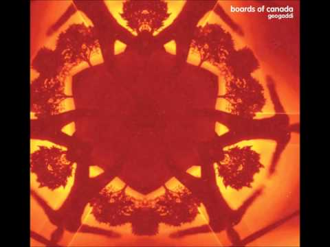 Boards of Canada - The Devil is in the Details mp3